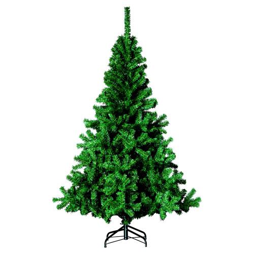 Sapin de Noël artificiel Elegant H 150 cm Vert